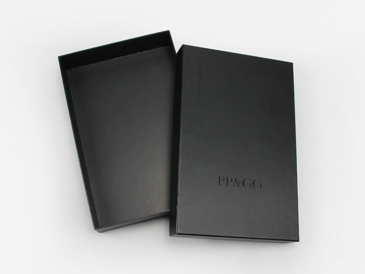 PPGG Business Shirt Boxes