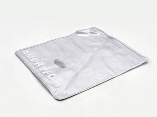 PVC Bra Underwear Bags With Zipper