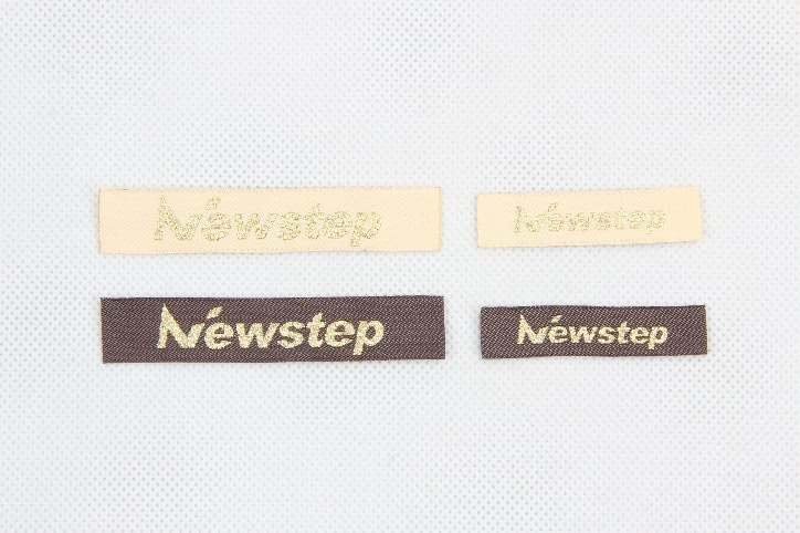 Premium Fabric Woven Sewing Labels Set