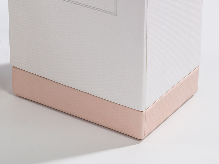 Premium Perfume Packaging Boxes Material Detail