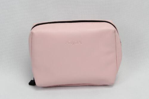Premium Pink Girl Cosmetic Bags