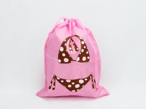 Sexy Bikini Drawstring Underwear Bags