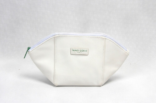 Ship-Shaped Brands Leather Cosmetic Bags