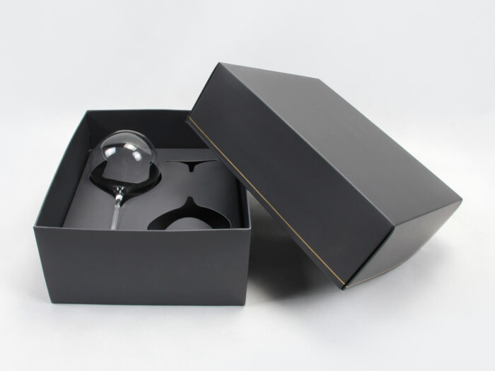 Shockproof Wine Glass Packaging Boxes