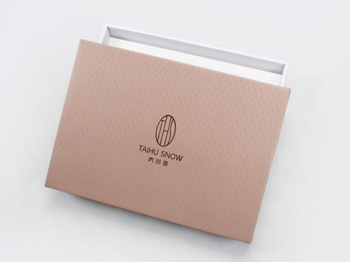 Silk Sheet Set Packaging Boxes