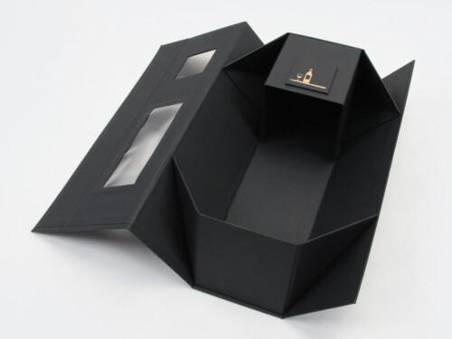 Single Bottle Wine Gift Boxes Set