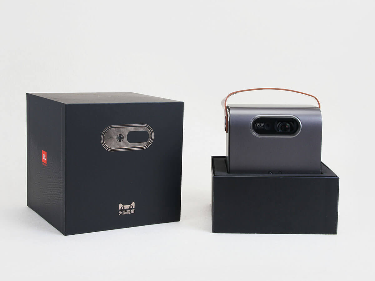 Smart Device Packaging Boxes