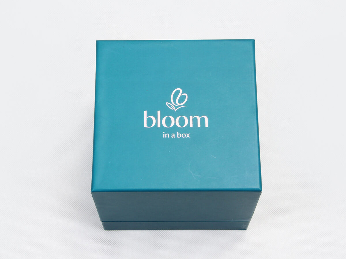 Turquoise Jewelry Bracelet Packaging Boxes LOGO Display