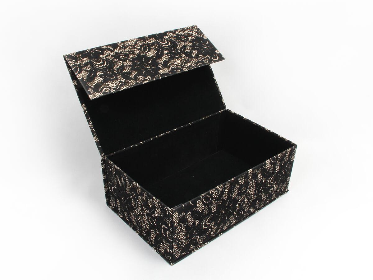 Women Luxury Shoe Packaging Boxes