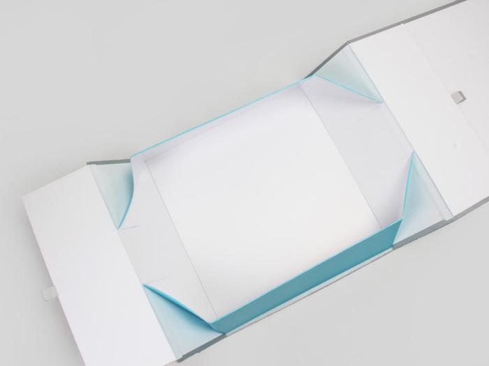 XiMian Pajamas Boxes Expanded Display