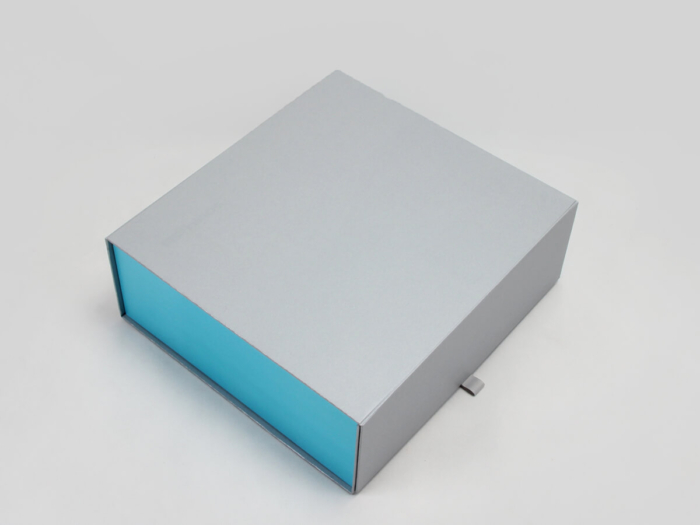 XiMian Pajamas Boxes Side Display