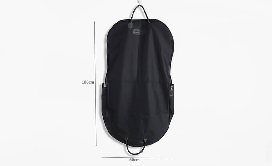 Busness Garment Suit Carry On Bag Size