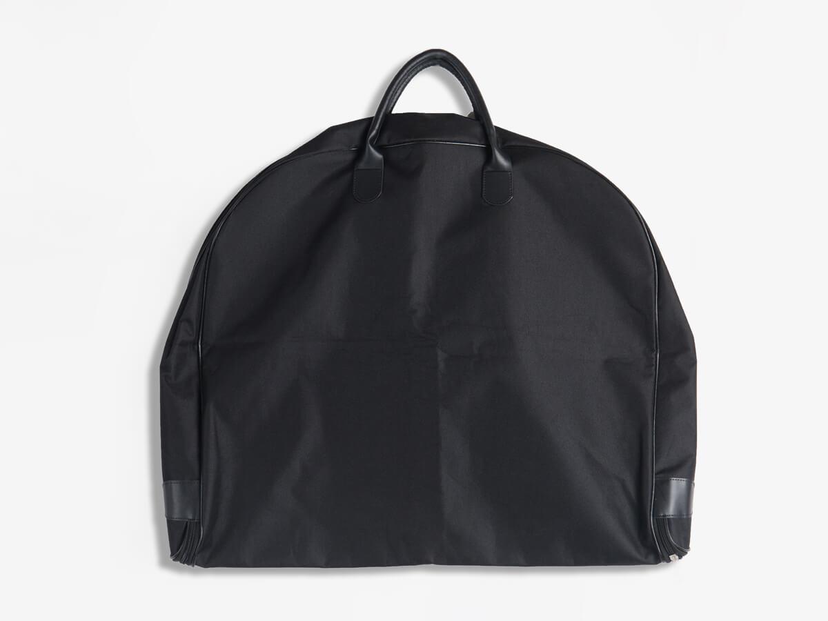 Busness Garment Suit Carry On Bag Folding Way