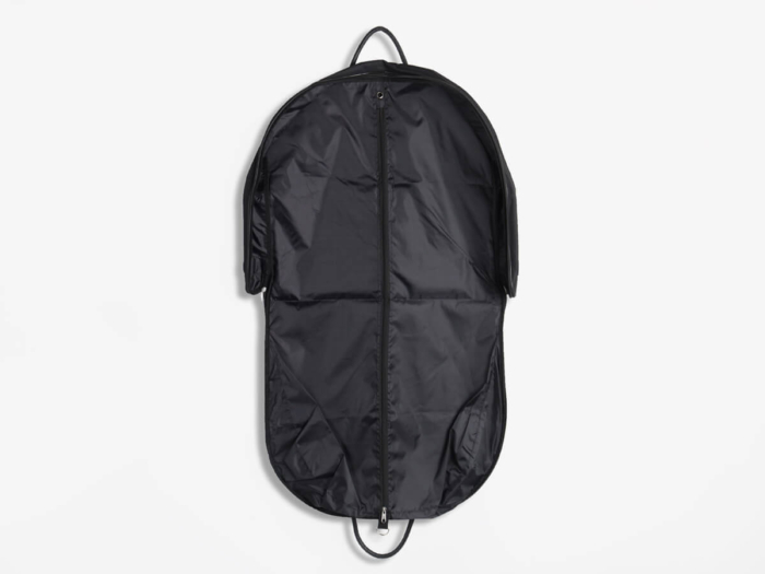 Busness Garment Suit Carry On Bag Lining Material
