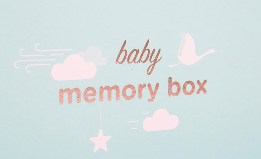 Children Baby Photo Frame Packaging Boxes Hot Sampling LOGO