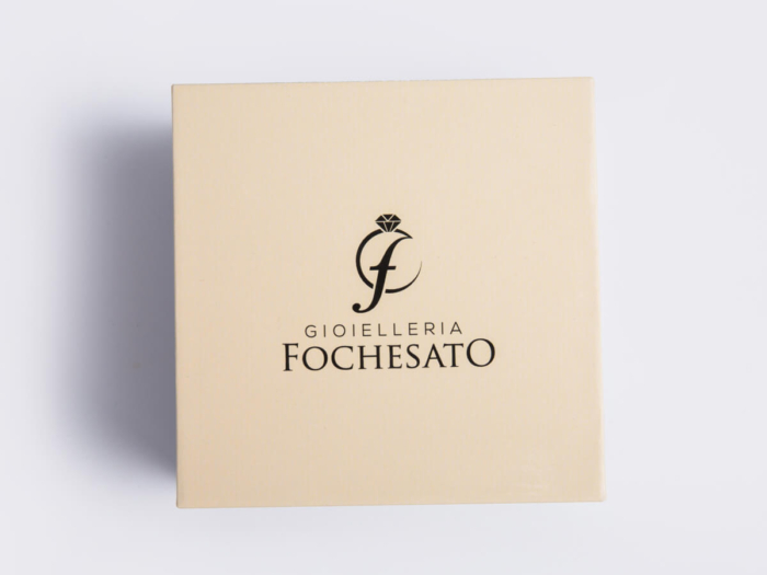 Jewellery Packaging Boxes LOGO Display