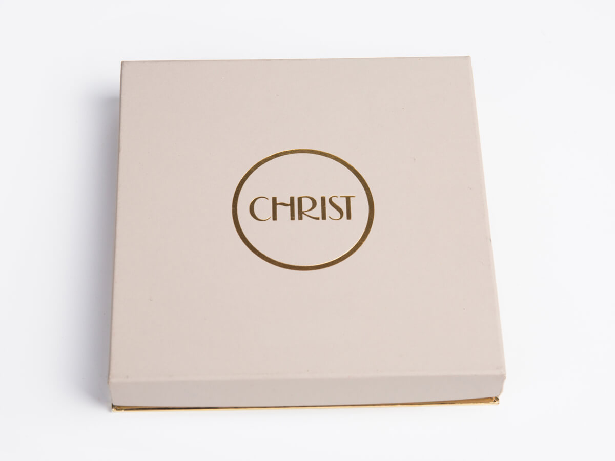 Luxury Jewellery Necklace Packaging Boxes Material Detail