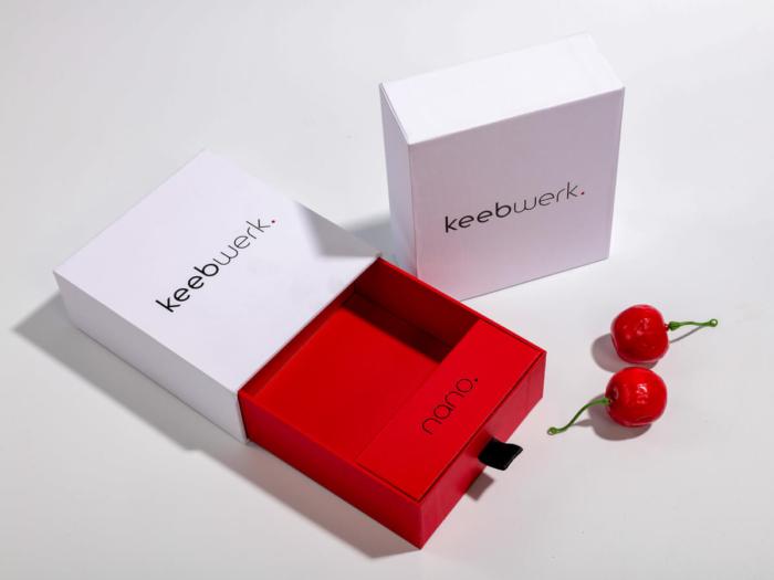 Mechanical Keyboard Keys Packaging Boxes