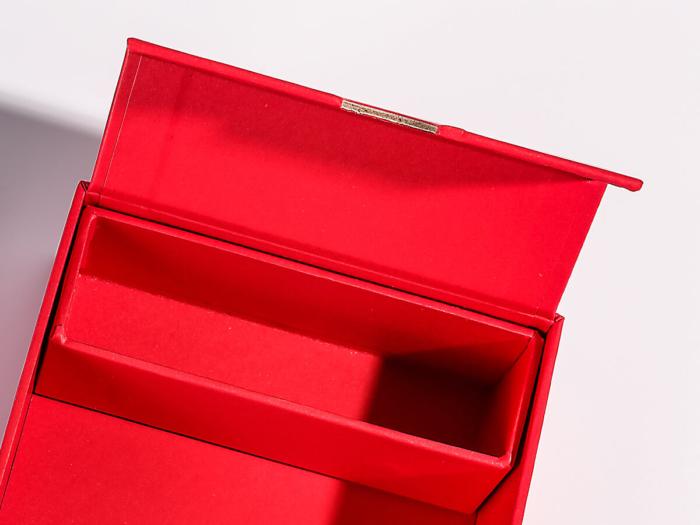 Mechanical Keyboard Keys Packaging Boxes Lining Detail