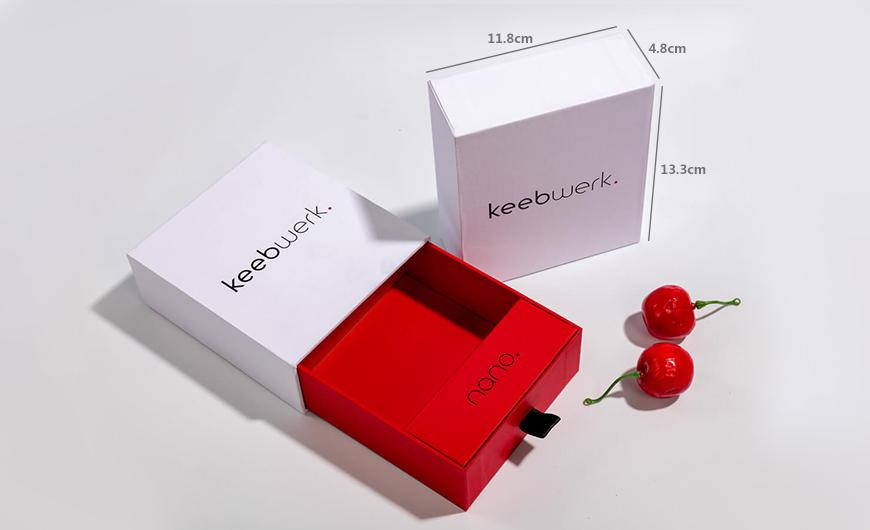 Mechanical Keyboard Keys Packaging Boxes Size