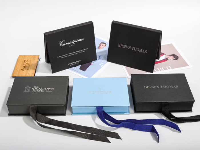 Membership Card VIP Card Gift Packaging Boxes