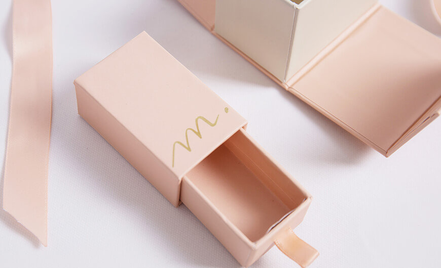 New Products Release Gift Packaging Boxes Open Way
