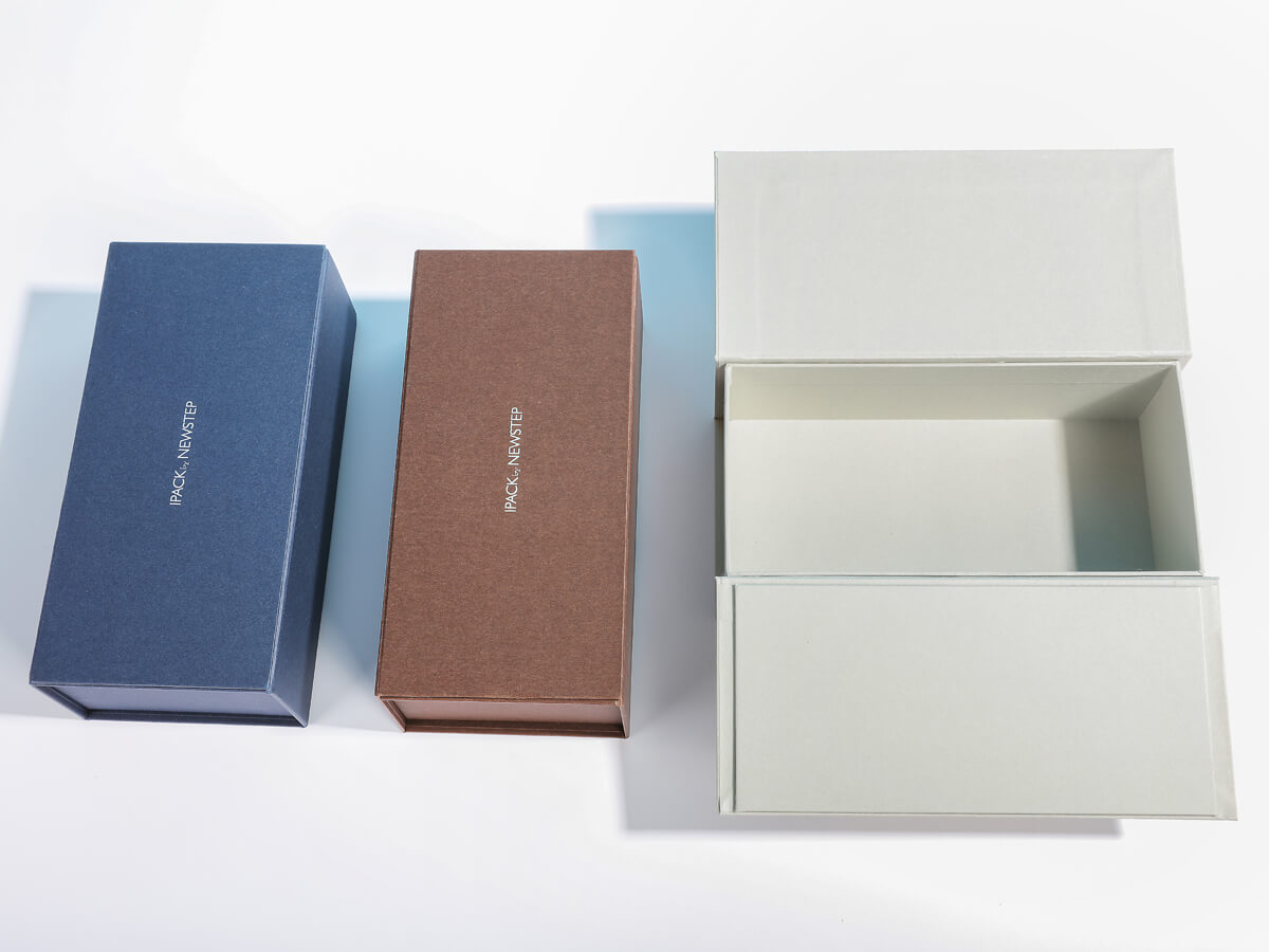 Original Mobile Clamshell Packaging Rigid Boxes