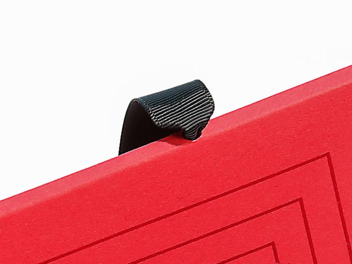 Original Recall The Memory Gift Bags Handle Detail