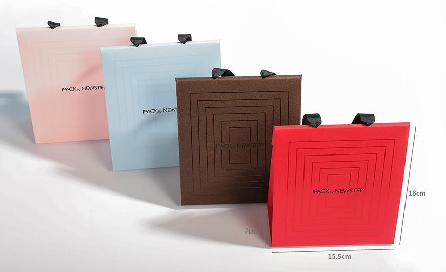 Original Recall The Memory Gift Handle Bags Size