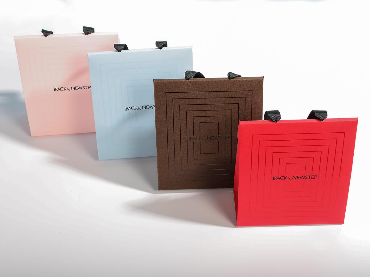 Original Recall The Memory Gift Handle Bags