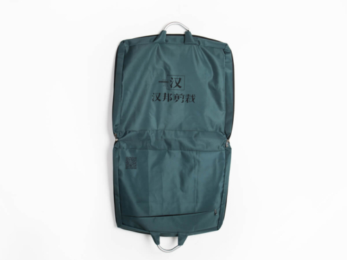 Premium Fold Carry On Garment Suit Bag