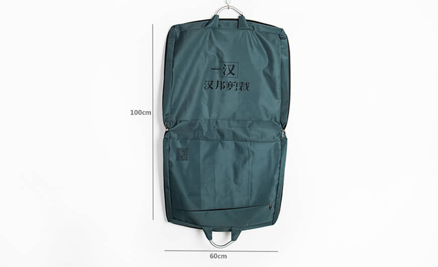 Premium Fold Carry On Garment Suit Bag Size