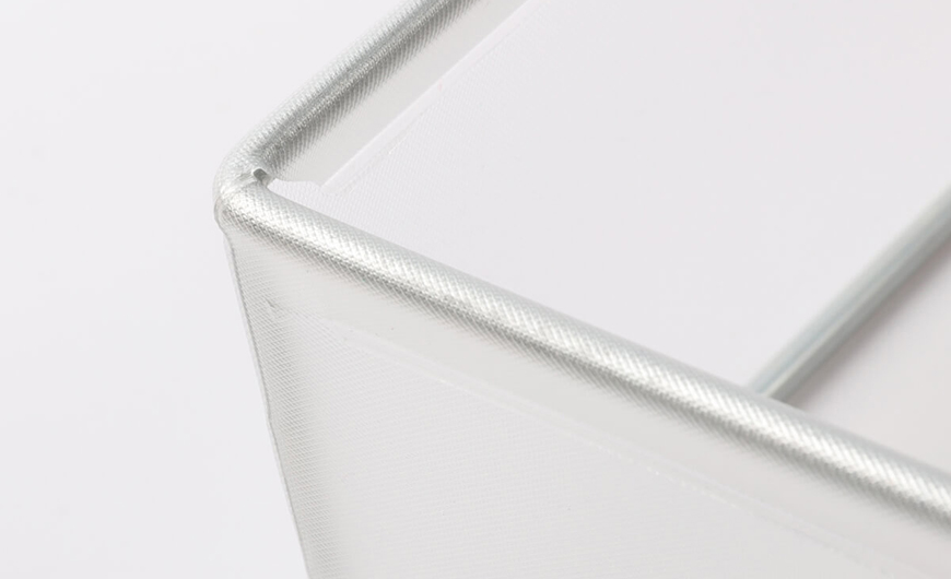 Stainless Steel Material Detail