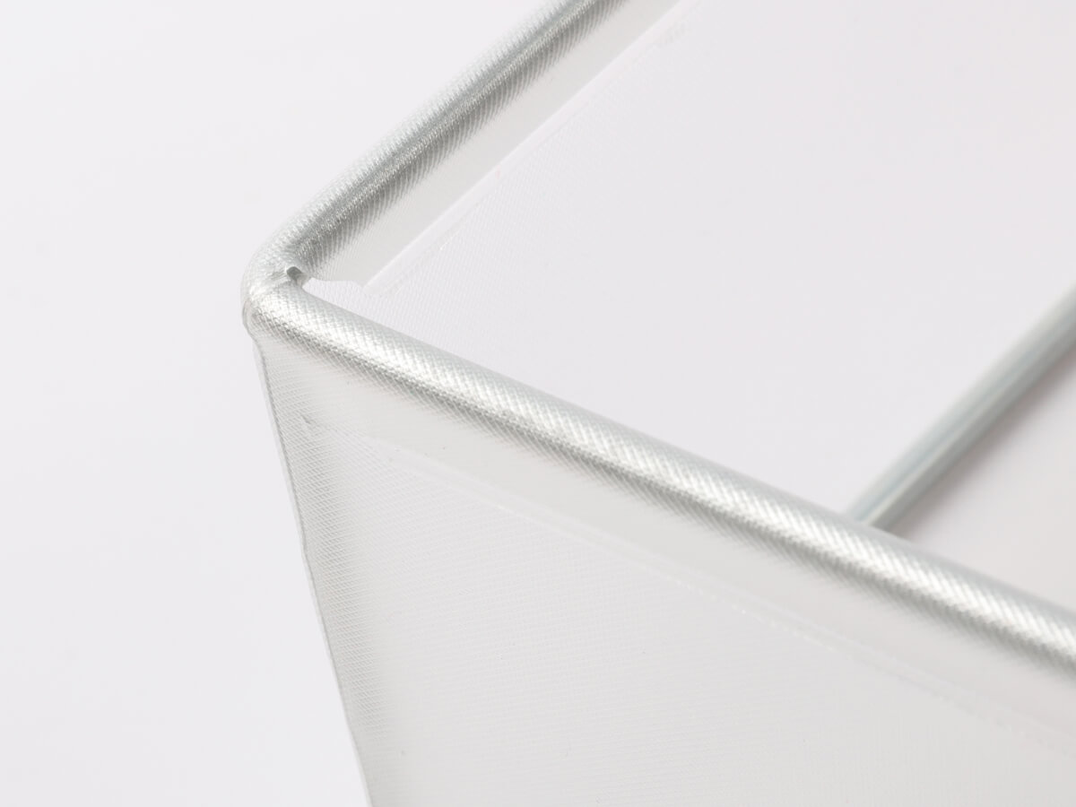 Stainless Steel Structure Material Detail