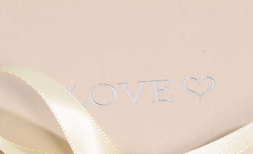 Wedding Gift Packaging Boxes Hot Sampling LOGO