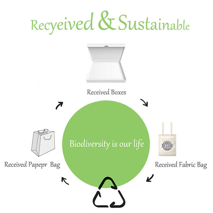 Received Sustainable