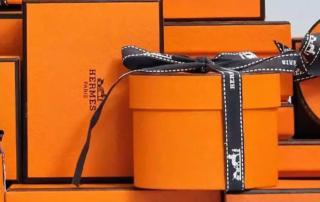 the box of luxury