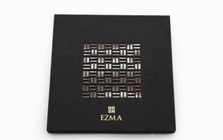 the packaging box of EZMA