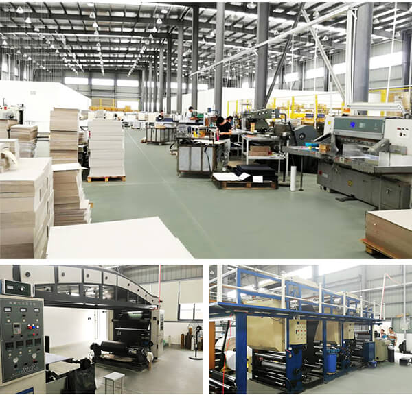 packaging manufacturer