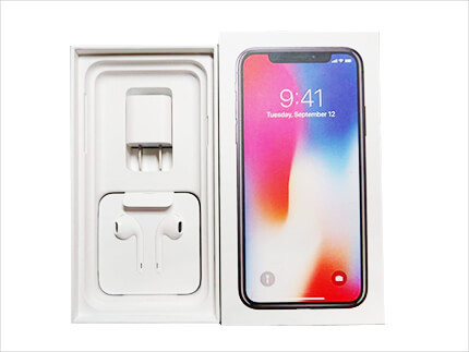 iphone lining