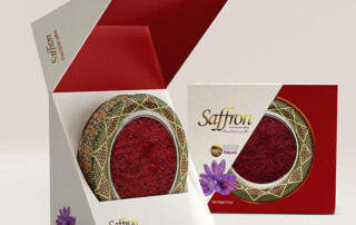 Cosmetic Folding Box